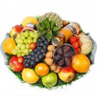 Beste grootste Fruitmand bezorgen in Hardenberg
