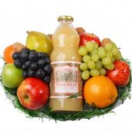 Fruitmand beter worden bezorgen in Almere