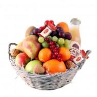 Fruitmand Luxe bezorgen in Rotterdam
