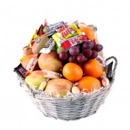Fruitmand Snoep bezorgen in Leeuwarden