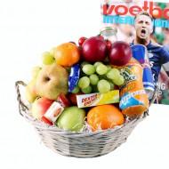 Fruitmand voor hem bezorgen in Amsterdam