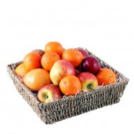 Fruitmand Zeegras bezorgen in Leeuwarden