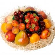 Seizoens Fruitmand bezorgen in Kwadendamme